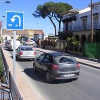 El Ayuntamiento convoca a los miembros del 'Pacto por la Movilidad Sostenible' para analizar mejoras en el tráfico