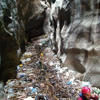SAEPO y el Ayuntamiento de Cortes de la Frontera limpiarán de basura 'Las Buitreras'
