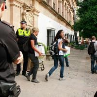 Ecologistas en Acción se retira como acusación popular en el caso Acinipo
