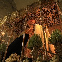 Virgen de la Amargura.