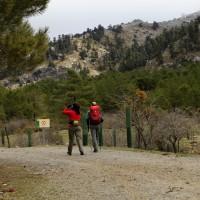 El Gobierno declarará próximamente a la Sierra de las Nieves como Parque Nacional.