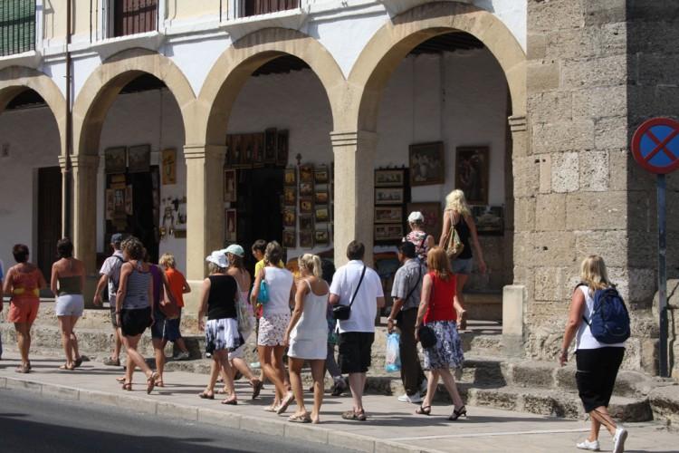 La ocupación de apartamentos turísticos y de hoteles en Ronda superará el 85% este puente de la Inmaculada