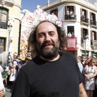 Mikel Urmeneta.