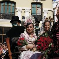 Bellas Damas Goyescas rondeñas.