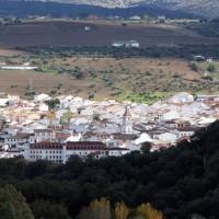 Un terremoto de 4,8 grados en Jimena de la Frontera se deja sentir en Arriate