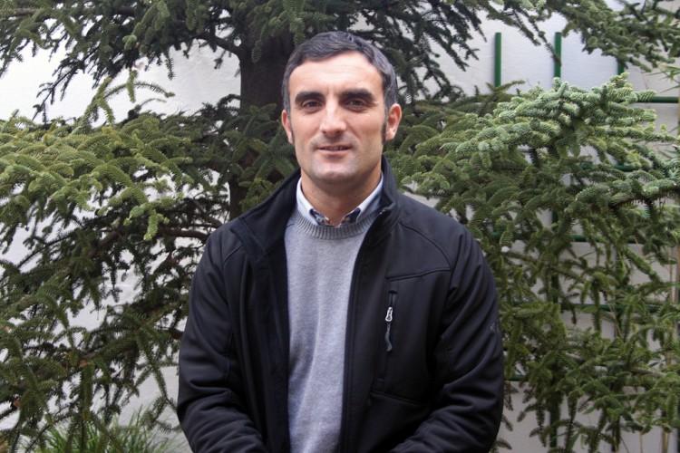 Bernardo Crespo dimitirá en los próximos días como concejal del PP