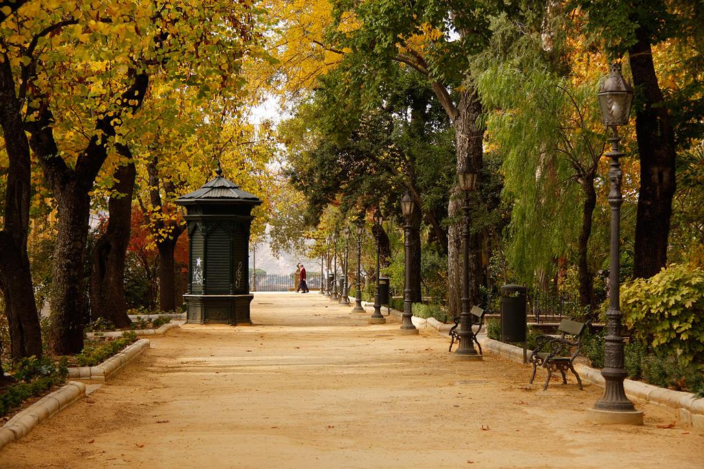海明威笔下最适合私奔的城市一 西班牙天空之城:龙达