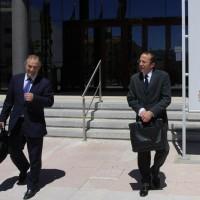 La juez decreta la apertura de juicio oral contra Marín Lara y los otros seis acusados en el caso Acinipo