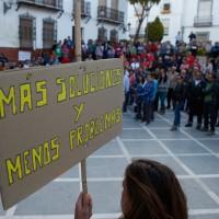 Anulada la subida salarial del alcalde de Cortes de la Frontera