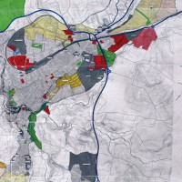Las ciudades con futuro se planifican, ¿queremos una Ronda con futuro?