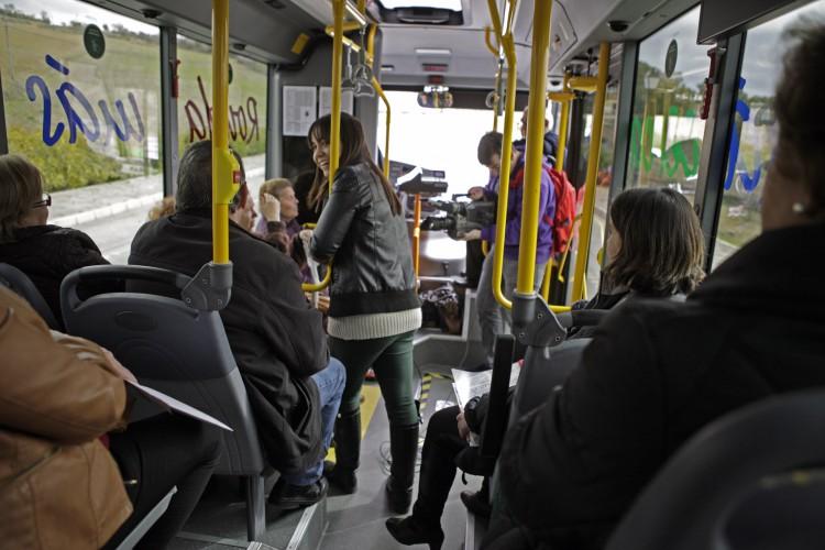 La Plataforma Nuevo Hospital se suma a las reclamaciones de los estudiantes de Enfermería y pide más líneas de autobuses