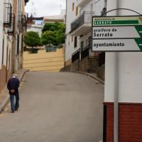 La Diputación destina 1,2 millones de euros para renovar la iluminación en 14 municipios de la Serranía