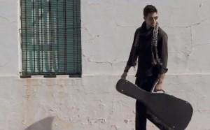 Fotograma del vídeo grabado para la ocasión.