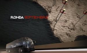 Captura del vídeo anunciador de la temporada de Morante.