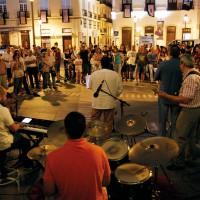 Ronda celebrará este jueves el Día Europeo de la Música con un concierto en el que participarán grupos y artistas locales