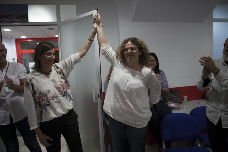 El PSOE de Ronda se rompe de forma definitiva después de que Valdenebro haya pedido que se suspenda la ejecutiva de Aguilera y las primarias