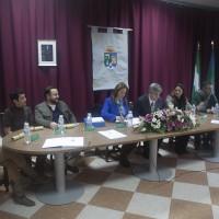 Constituida la gestora del Ayuntamiento de Montecorto