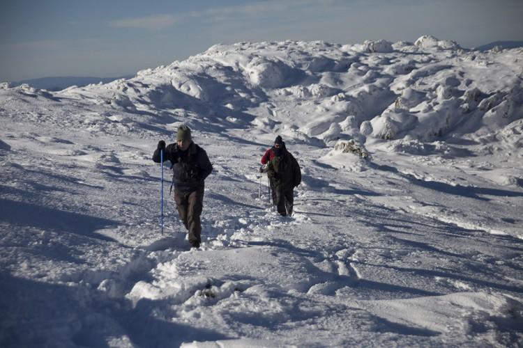 La Sierra de las Nieves da un paso más para su declaración como Parque Nacional