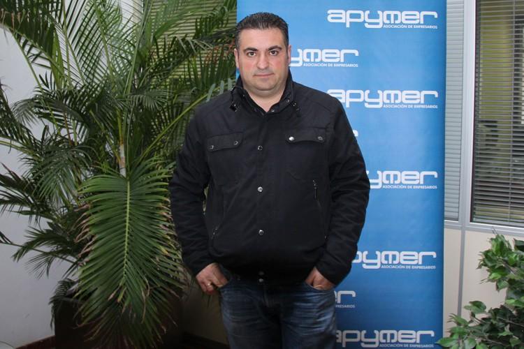 Manuel Claros: «Apymer consiguió frenar la llegada de Eroski durante quince años»