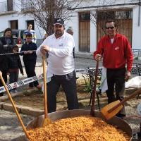 La Peña 'La Genuina' renuncia a organizar las tradicionales Migas Populares de Carnaval