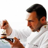 Antonio Moya, chef del Parador de Ronda, vence en el I Concurso de Tapas de Paradores