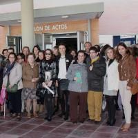 Asprodisis recibe la distinción especial del Día de Andalucía