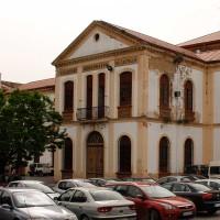 EVA pide recuperar el colegio El Castillo para crear una universidad