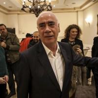 """Luciano Alonso afirma que Ronda """"no es una tierra que esté mal en infraestructuras""""."""