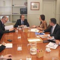 El Ayuntamiento de Ronda y Gobierno central acuerdan eliminar el paso a nivel de El Fuerte