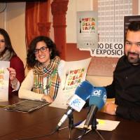 Turismo presenta la Ruta de la Tapa 2015
