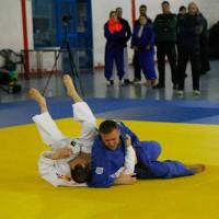 Ronda acoge el XXIV Campeonato de España de Judo de la Guardia Civil