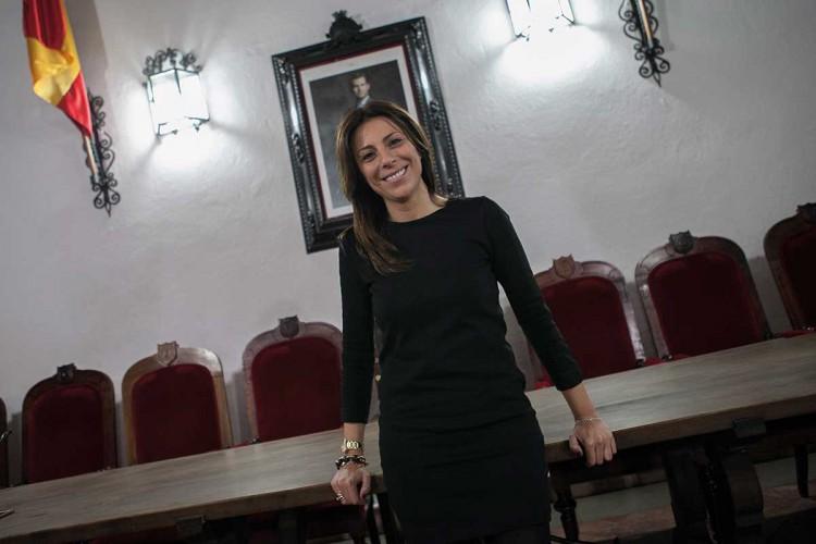 Mª Paz Fernández: «Con el PGOU tendremos que volver a abrir un periodo de escucha»