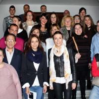 Una veintena de colectivos sociales se unen al proyecto 'Ronda en Acción'
