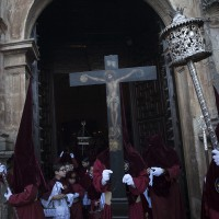 Intenso Domingo de Ramos para abrir la Semana Santa