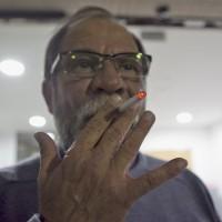 El alcalde de Benaoján recurrirá la multa por fumar en el Ayuntamiento