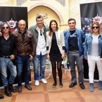 Ronda rememorará la mejor música de los 80 con el Iberia Rock Festival