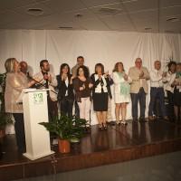 El PA elaborará el programa electoral con los ciudadanos tras las elecciones