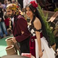 Ronda Romántica se celebrará este año del 23 al 27 de mayo.