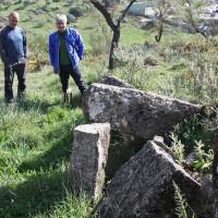 Medio Ambiente y la asociación ArqueoRonda acondicionarán los dólmenes de La Planilla