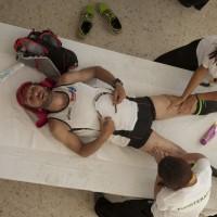 Los corredores de los 101 km podrán contar con una revisión médica gratuita de forma previa a la prueba