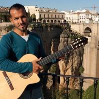 Antonio Benavente: «Mi meta es ser un poco más feliz a través de la música»