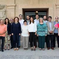 La Corporación Municipal celebra el último Pleno de la legislatura