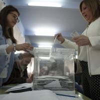 Ocho partidos políticos formalizan sus candidaturas para hacerse con la Alcaldía de Ronda en las elecciones del 26M