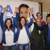 El PP gana por primera vez en Ronda las elecciones municipales