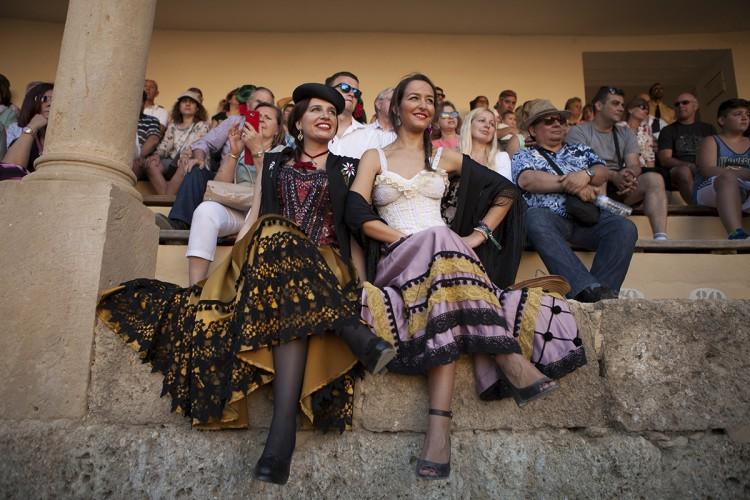 Ronda Romántica arranca este jueves con el pregón que ofrecerá la cantante Joana Jiménez