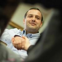 Álvaro Carreño (IU): «En dos años queremos tener un PGOU nuevo, no a partir de uno viciado»