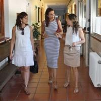 La Escuela de Enfermería se traslada al OALFPE