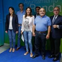 Fernández anuncia la composición del nuevo equipo de gobierno