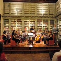 La Semana de la Música de la Maestranza afina sus instrumentos