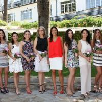 Presentadas las Goyescas 2015